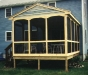 Screened Decks